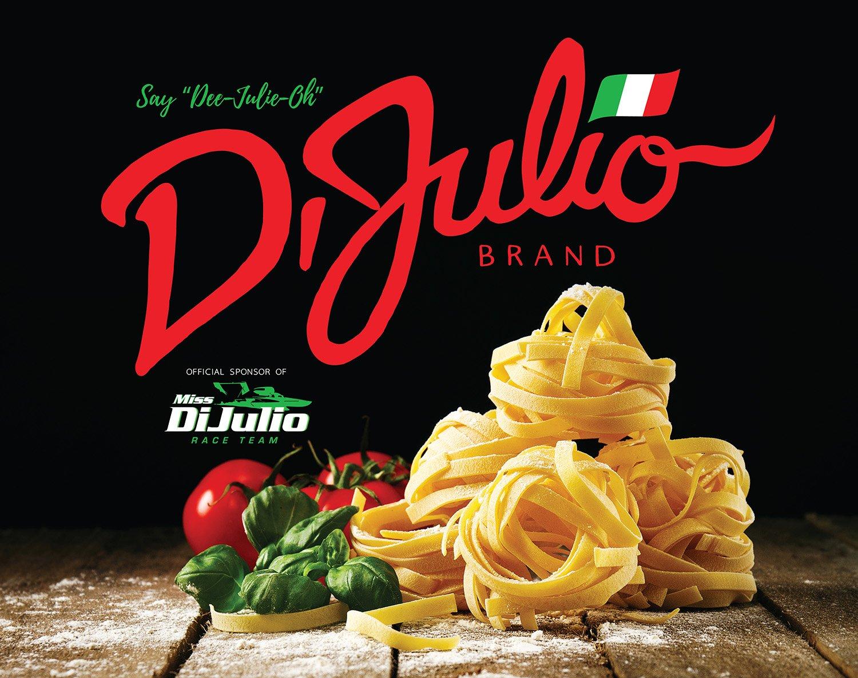 DiJulio Pasta Egg Pappardelle