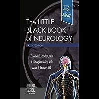 The Little Black Book of Neurology E-Book (Mobile Medicine) (English Edition)