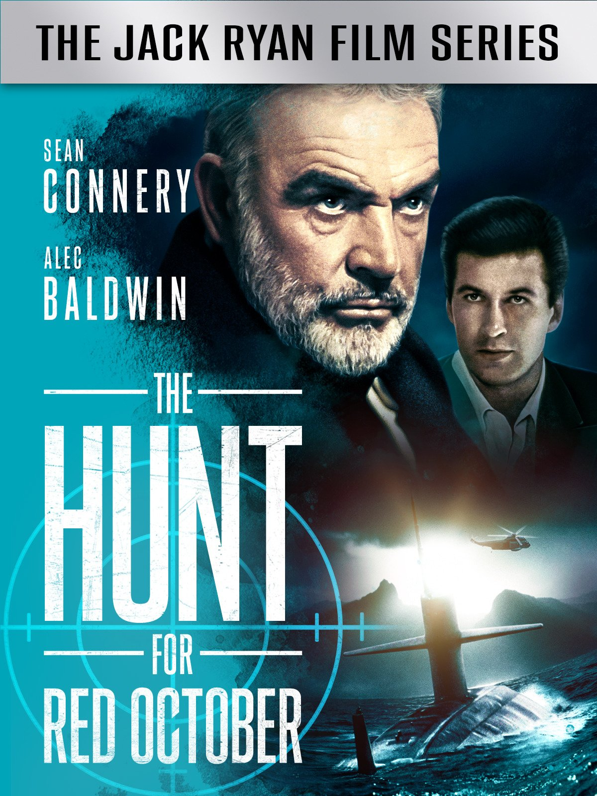 The Hunt for Red October by