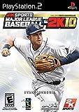 MLB 2K10 - PlayStation 2