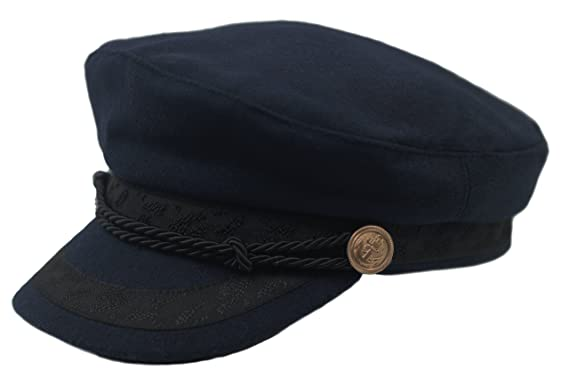 1136d0b0184 Classic Mariner Breton Caps