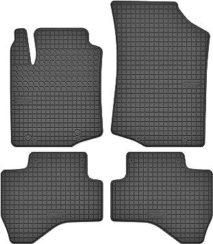 Gummimatten Peugeot 108 Original Qualität Fußmatten Gummi Automatten 4.teilig