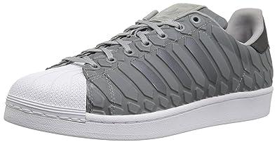 d50ce3344 Adidas Superstar Originals Cblack supcol ftwwht Basketball Shoe 9 Us ...