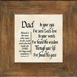 Inspirational Framed Gift