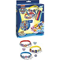 Totum Paw Patrol Nickelodeon Bedels Armbanden Craft Kit