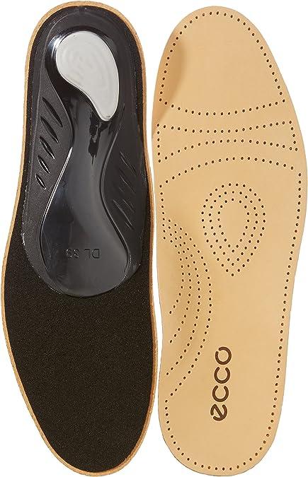 ECCO Men's Premium Leather Footbed
