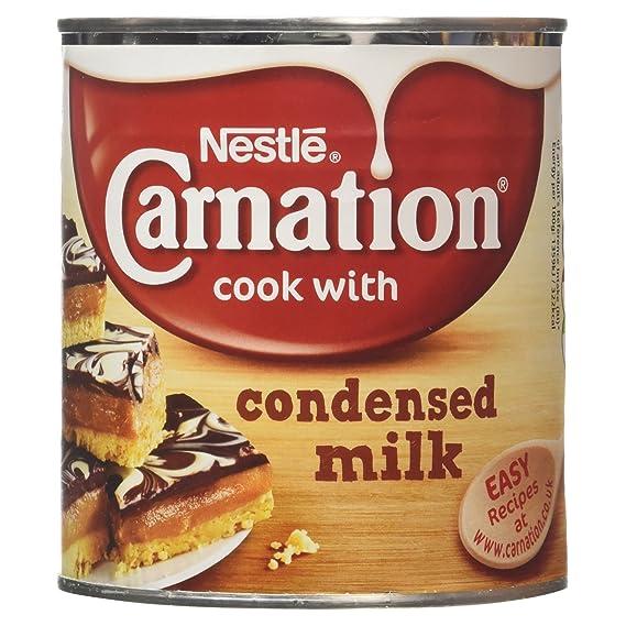 Nestlé Carnation Leche Condensada - 1kg