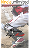 Winning Trey's Heart: Playboy & the Bookworm (Unlikely Catches Book 3)
