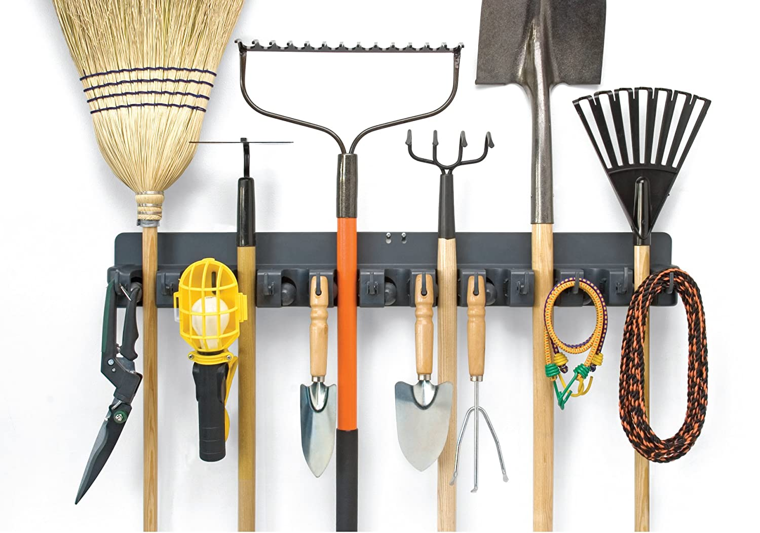 photos garden tools up wall close cotswolds photo tool hotel barnsley hanger stock on hanging of house