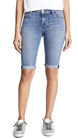 f26844f37c Amazon.com: J Brand Women's 811 Bermuda Shorts: Clothing