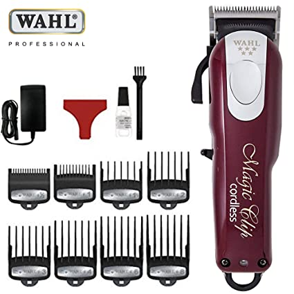 Wahl Magic Clip - Cortapelos 98df4b396cb8