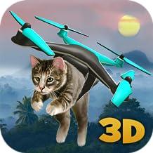 Island RC Drone Flight Simulator