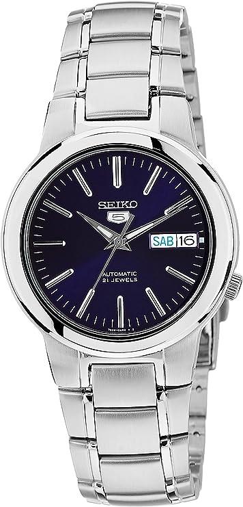 Seiko Reloj de Pulsera SNKA05K1
