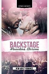 Backstage (Roadies Series Vol. 1) (Italian Edition) Kindle Edition
