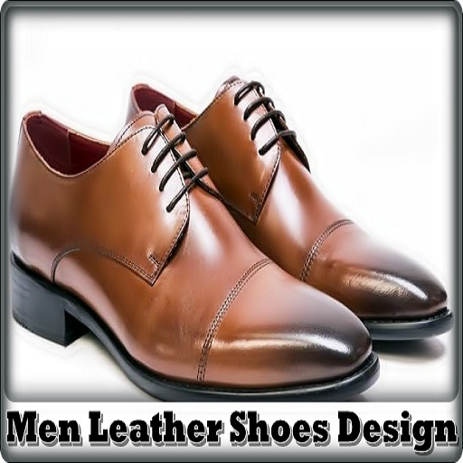 Men Leather Shoes Design (Shoe Brogue Welted)