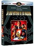 La loca historia de las Galaxias [DVD]