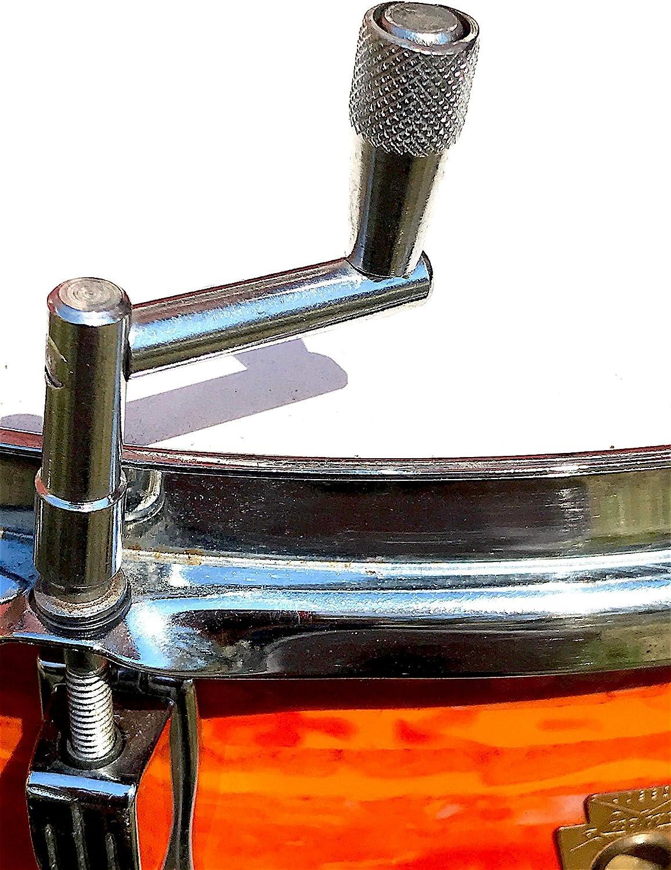 DRUM STARZ 3-Pack DRUM KEYS SPEED KEY /& Standard Key 1 Each Deluxe Key