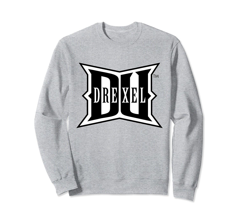 quality design b66db 1c279 Drexel Dragons Women's College NCAA Sweatshirt PPDXL07-Rose