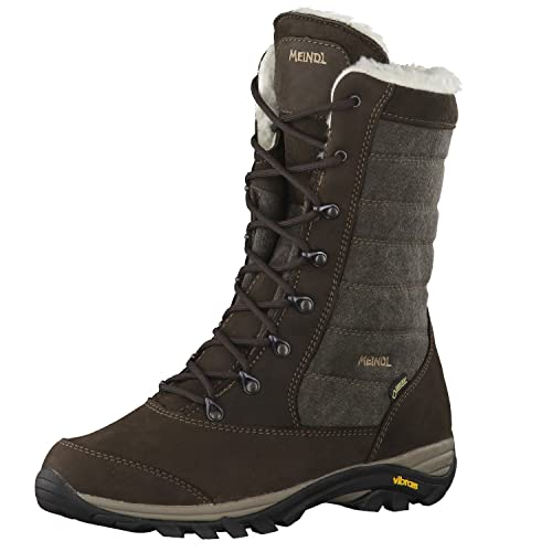 the latest the best the best attitude Meindl Fontanella GTX Damen Winterstiefel