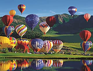product image for Springbok's 350 Piece Jigsaw Puzzle Balloon Bonanza
