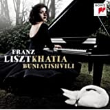 Franz Lisztkhatia - Buniatishvili