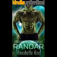Randar (Intergalactic Soulmates Book 1)