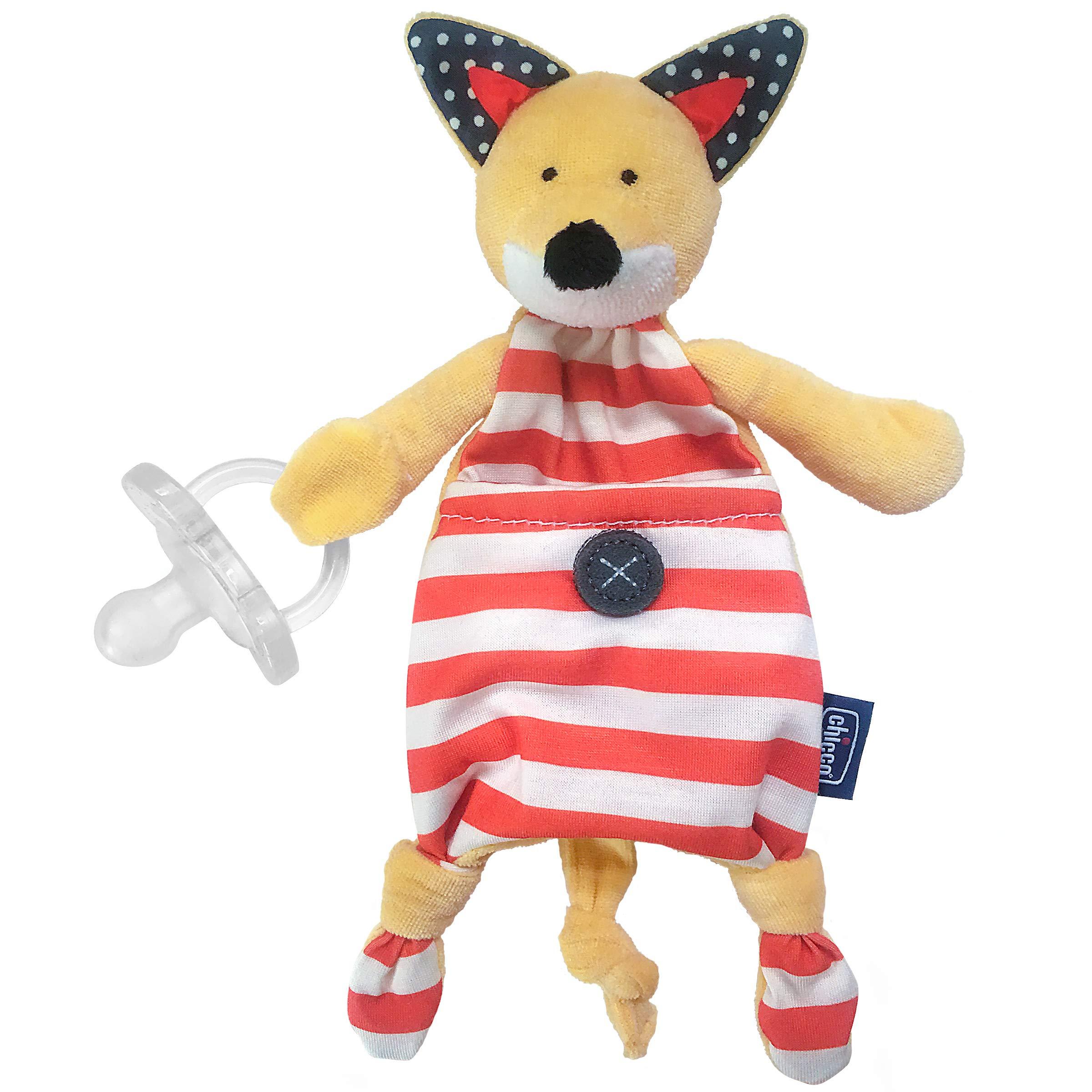 cream stars blankie Soft doll Kangaroo baby lovey snuggle doll cuddling doll