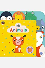Baby Touch: Animals Tab Book Board book