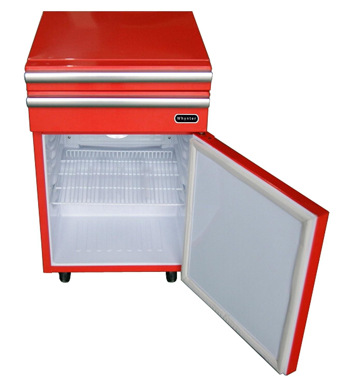 refrigerator fridge garage