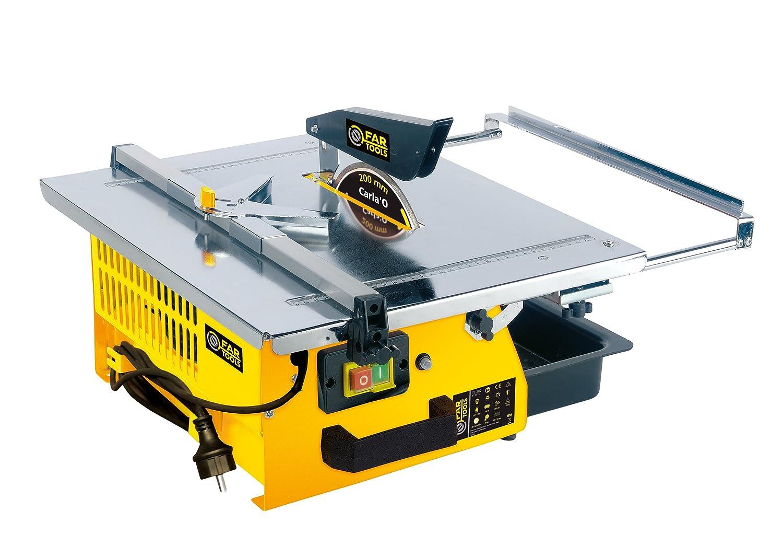 Fartools TC 200 Elektrischer Fliesenschneider 900 W 113515.0