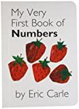 My Very First Book of Numbers-