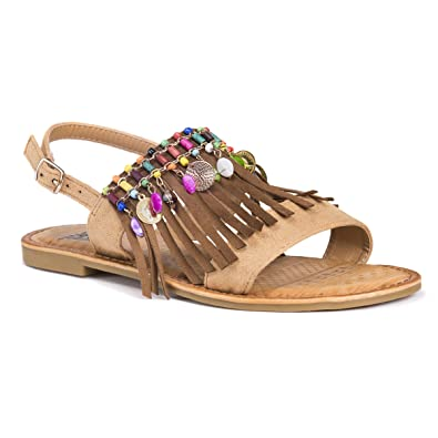 MUK LUKS Margot Sandal