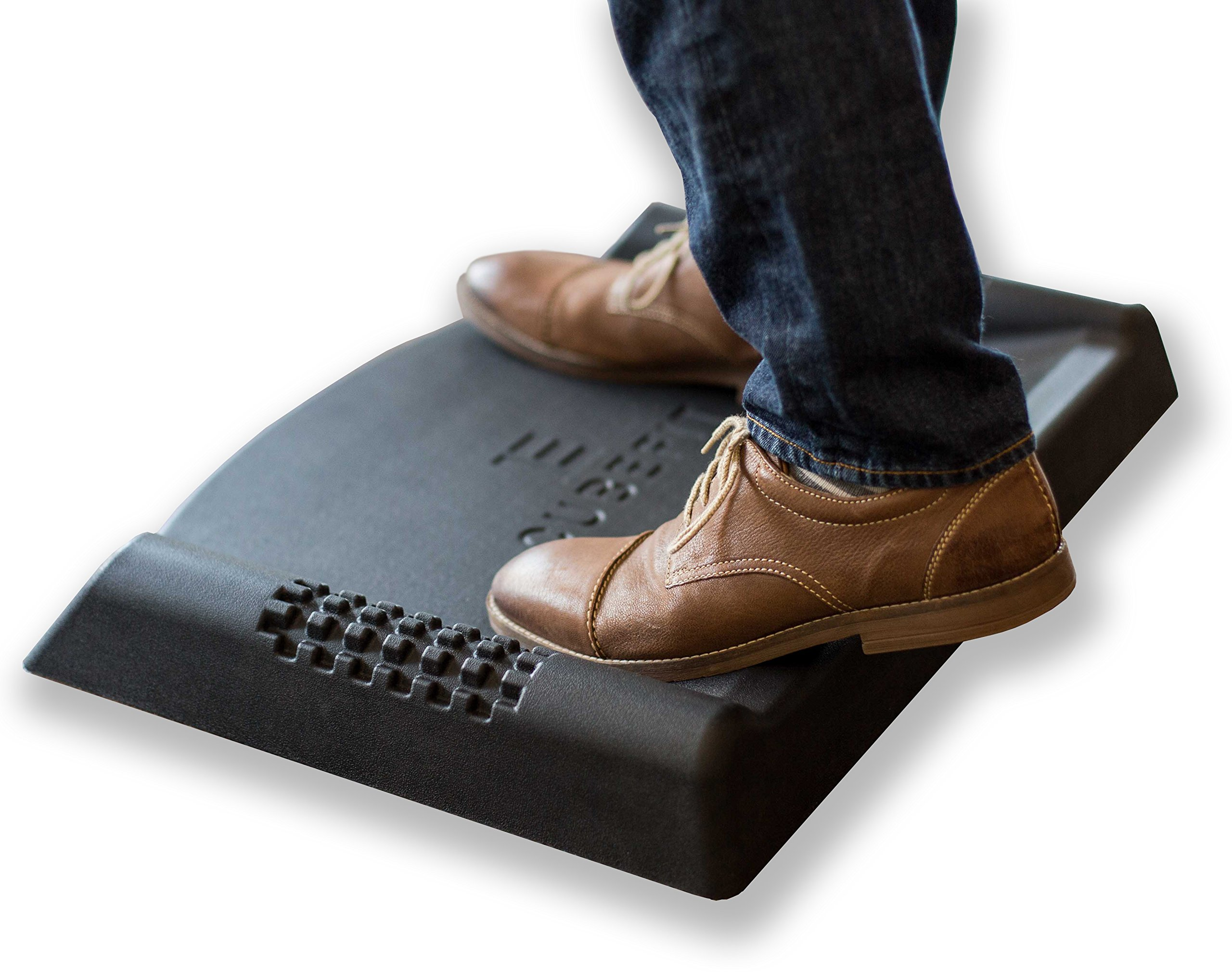 Terramat Lite Standing Desk Mat Ergonomic Anti Fatigue
