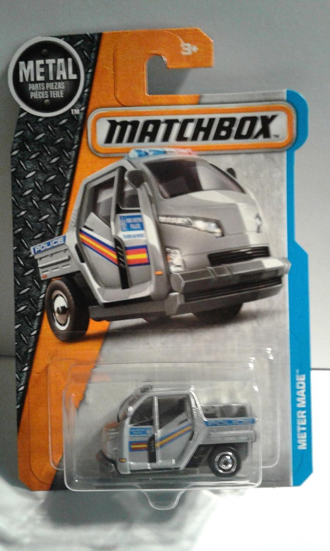Amazon.com: Matchbox Set of 4 - Ford Explorer + Meter Made + 51 Hudson Hornet + Corvette Stingary: Toys & Games