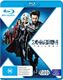 X-MEN TRILOGY (3 DISC)