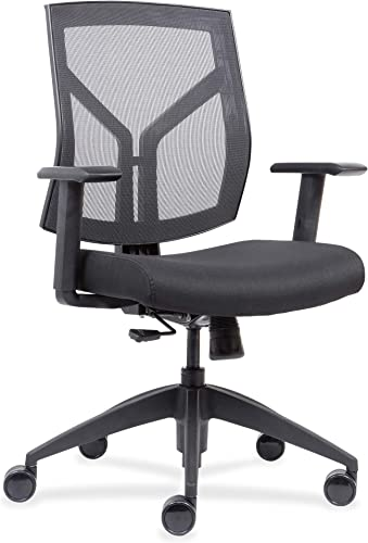 Lorell USA Seating Vevo Chair