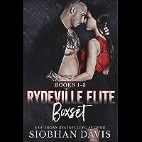 Rydeville Elite Box Set: A Dark High School Bully Romance Trilogy (English Edition)