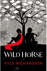 Wild Horse Kindle Edition