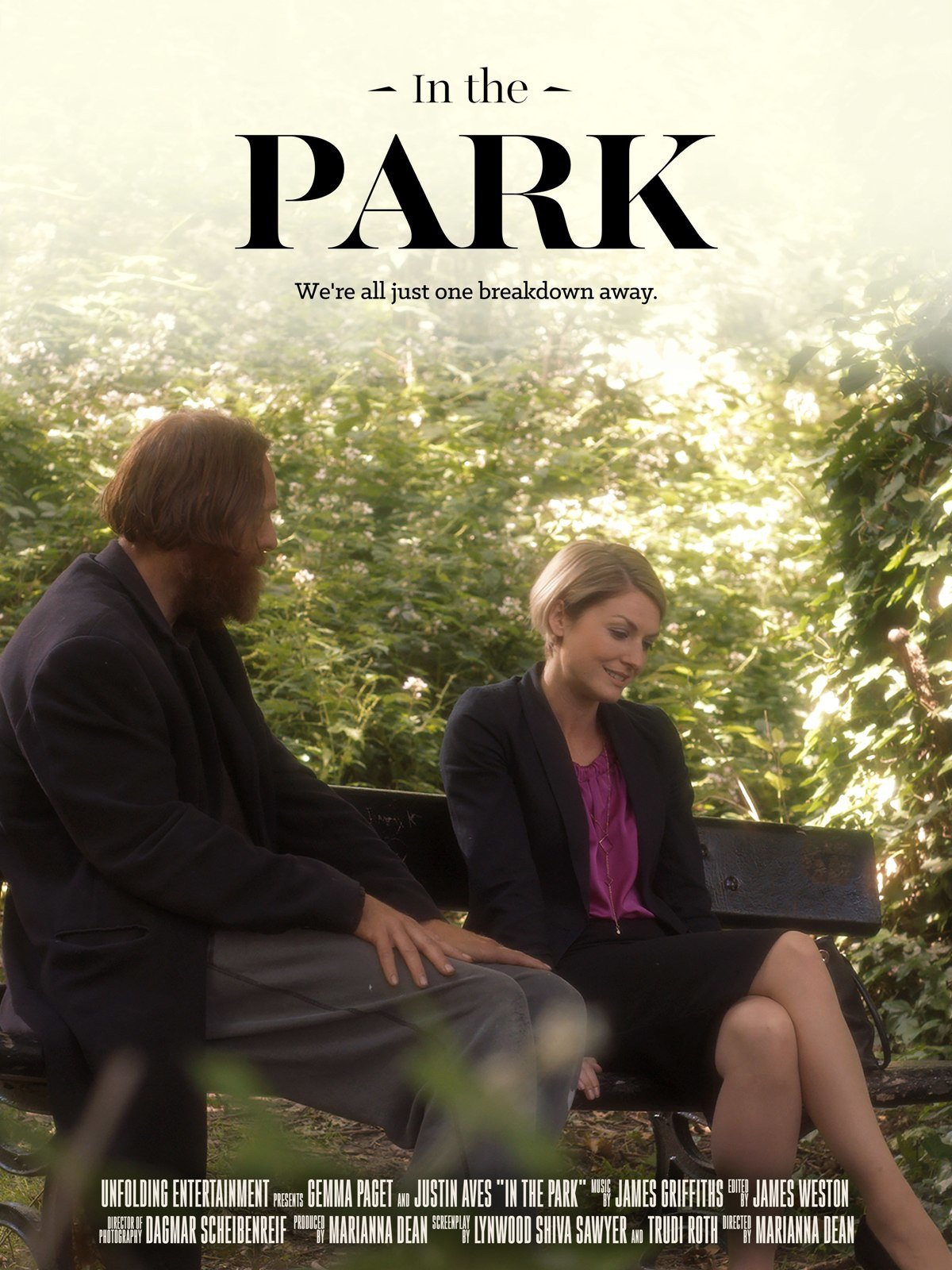 In the Park on Amazon Prime Video UK