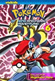 Pokémon: Diamond and Pearl Adventure!, Vol. 6 (Pokemon)