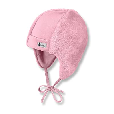 Sterntaler Mütze 4501411 - Bonnet - Mixte bébé