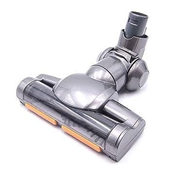 vhbw Boquilla para Suelo para Aspirador Robot Aspirador Multiusos como Dyson 920453-07: Amazon.es: Electrónica
