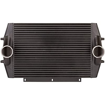 Spectra Premium 4401-3528 Charge Air Cooler: Automotive