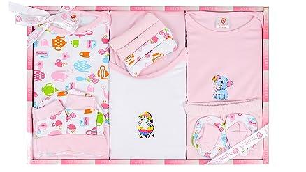 Mini berry baby gift set 13 pcs pink new born amazon baby mini berry baby gift set 13 pcs pink new born negle Gallery