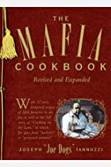 The Mafia Cookbook: Revised and Expanded Kindle Edition