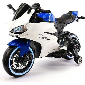 best selling Moderno Kids 12V Street Racer