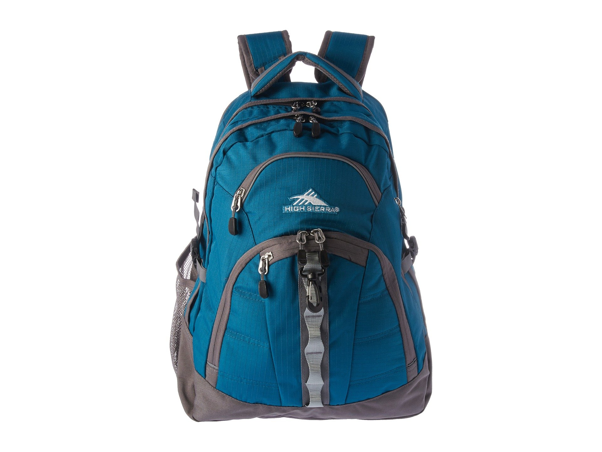 High Sierra Access 2.0 Laptop Backpack - 15-inch Laptop Backpack by High Sierra