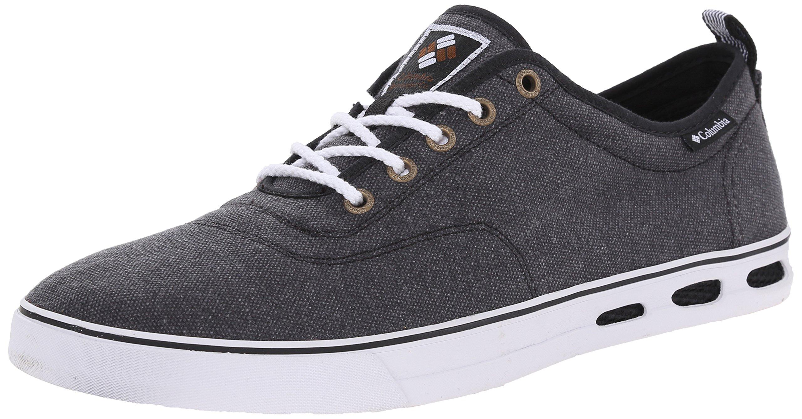 Columbia Men's Vulc N Vent Lace Sneaker