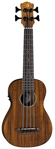 Luna Bari-Bass Ukulele