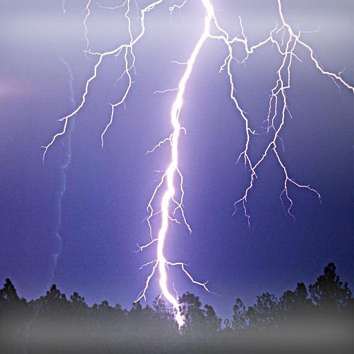 Lighting Storm Live Hd Wallpaperamazonappstore